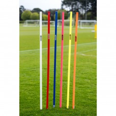 Agility Slalom Poles Set of 10