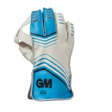 Gunn & Moore Wicket Keeper Glove 606