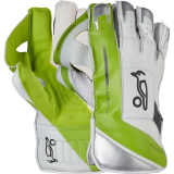 Kookaburra Wicket Keeper Glove Pro Players Plus