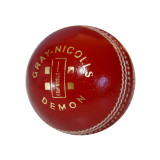 Gray-Nicolls Demon Cricket Ball 2pc