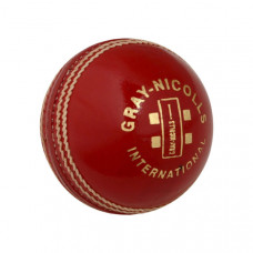 Gray-Nicolls International Cricket Ball 4pc