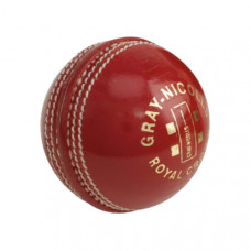 Gray-Nicolls Royal Crown Cricket Ball 4pc