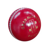 Gray-Nicolls Shield Cricket Ball 2pc