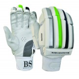 B&S Crossfire Mens Right Hand Batting Glove