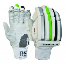 B&S Crossfire Youths Left Hand Batting Glove