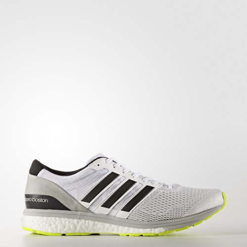 buying now cheap for sale 2018 shoes Adidas AdiZero Boston Boost 6
