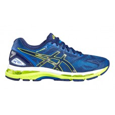 Asics GEL-Nimbus 19 Men - Blue