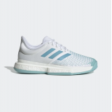 Adidas Sole Court Boost Parley Ladies