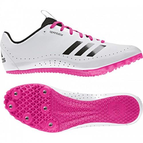 finest selection fd2b2 3012a Adidas Sprintstar Spikes Ladies