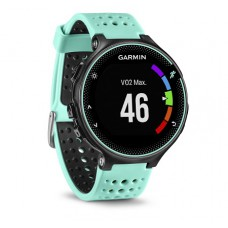 Garmin Forerunner 235 Black / Frost Blue Device Only