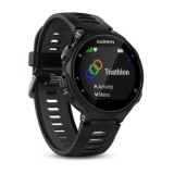 Garmin Forerunner 735XT Black / Gray Device Only