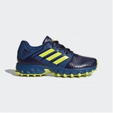 Adidas Hockey JNR Blue