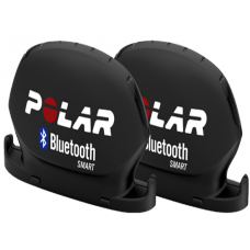 Polar Bluetooth Speed & Cadence Smart Set