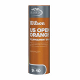 Wilson US Open Orange Tournament Tennis Balls