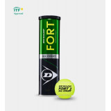 Dunlop Fort SL All Court Tennis Balls